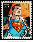 stock-photo-usa-circa-a-used-postage-stamp-showing-the-superhero-superman-circa-114898618