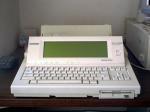 Hardwarewordprocessor